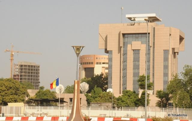 Tchad : timide reprise des activités dans la capitale