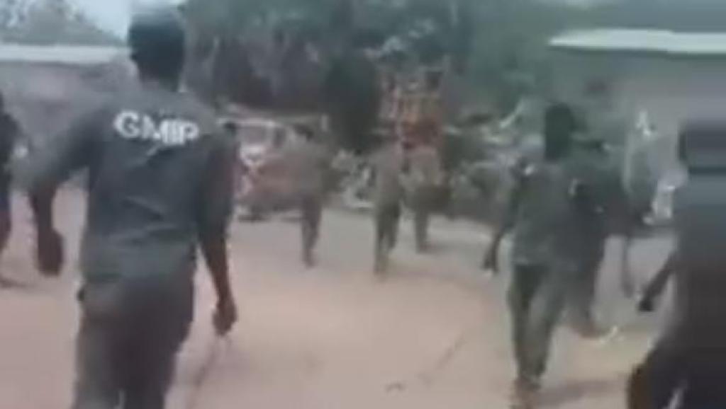 Tchad : 8 policiers condamnés à six mois de prison pour torture des étudiants