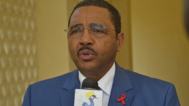 """Tchad/Sida : """"la loi de N'Djaména"""" sert d'exemple aux autres pays du continent"""