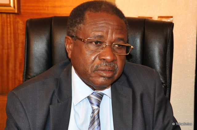 Secrétariat exécutif de l'ABN : le Tchad sollicite la reconduction de Birémé Hamid