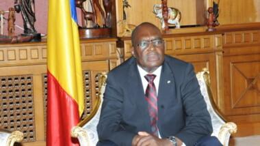 Tchad : il était une fois Joseph Djimrangar Dadnadji
