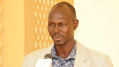 Le député Djimet Bagaou juge anticonstitutionnel le prolongement du mandat des parlementaires