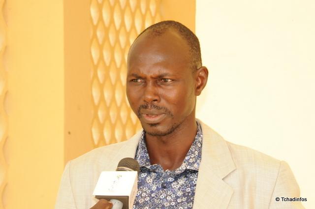 Djimet Clément Bagaou radié du CCPPOD