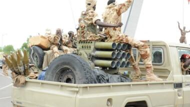 Communiqué de l'Armée Nationale Tchadienne (ANT)