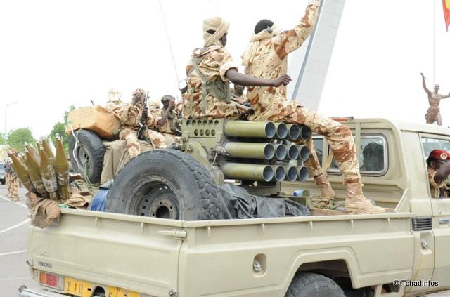 Une attaque de Boko Haram sur une île du lac Tchad fait 6 morts
