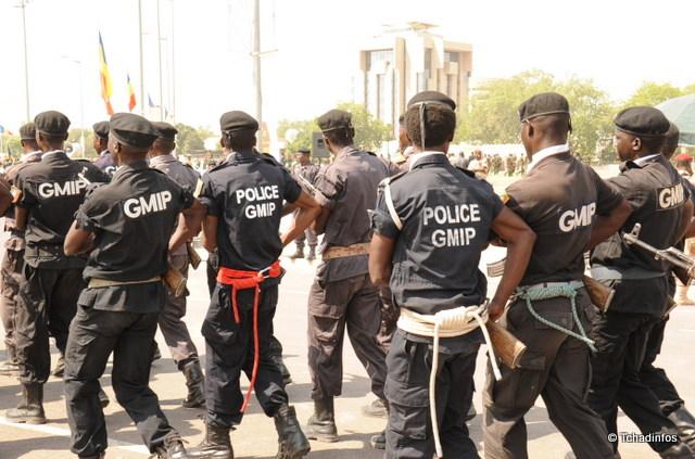Tchad: fort dispositif de sécurité autour du lieu du meeting de l'opposition