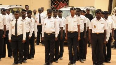 Un atelier d'échange et d'imprégnation sur le code de déontologie de la police nationale du Tchad se tient depuis ce matin au CEFOD, ici à N'Djamena.