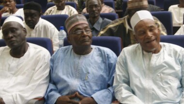Tchad : lourdes peines de prison pour les complices de Habré