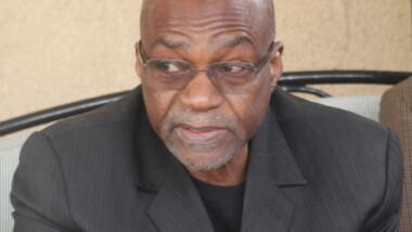 Saleh Kebzabo: «Notre pays est géré par un système de prédation où deux familles pillent ses richesses»