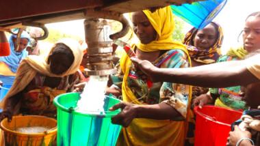 Le Tchad va investir 21 millions $ pour améliorer la couverture en eau potable