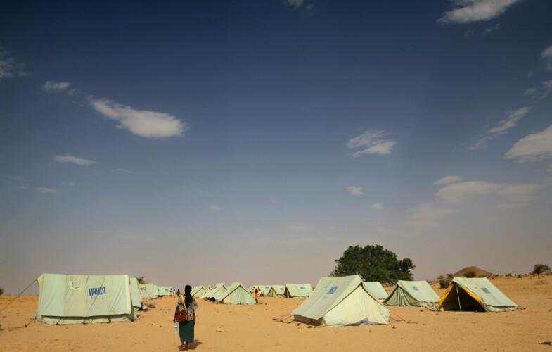 Tchad : plus de 1,5 million de personnes ont reçu de l'aide humanitaire en 2016