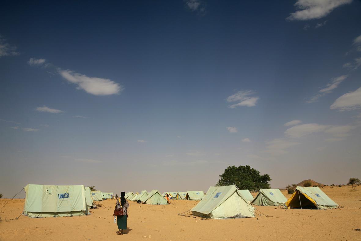 Le HCR lance une campagne de sensibilisation pour mieux faire connaître les réfugiés
