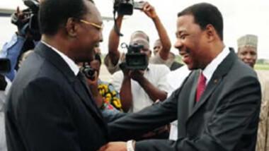 """""""Boko Haram, un obstacle à la croissance économique des pays africains"""" Boni Yayi"""