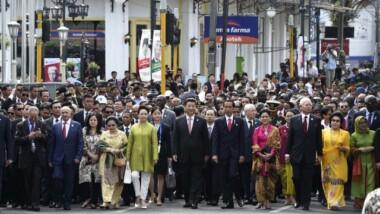 Les pays d'Afrique et d'Asie réaffirment leur engagement pour une coopération renforcée