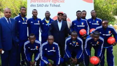 Tchad : la liste des SAO convoqués pour les éliminatoire de la CAN2017 contre l'Égypte