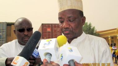 Tchad: l'ancien bureau de la Fédération Tchadienne de Football maintenu