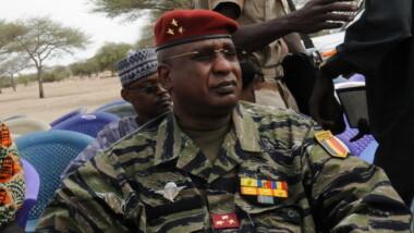 Tchad : les militaires font des dons de sang