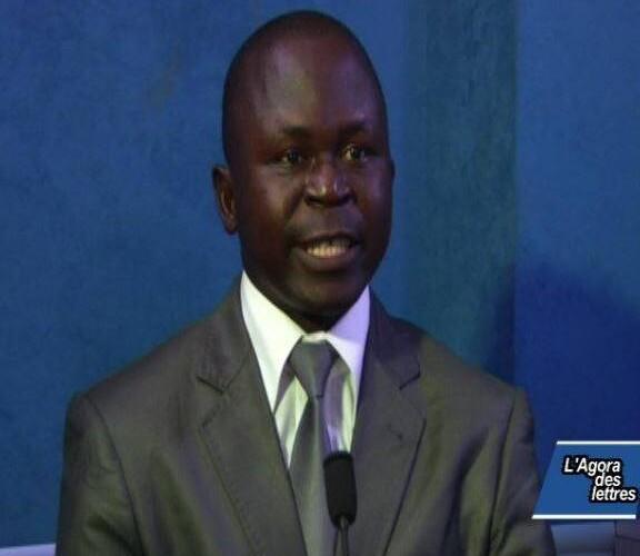 """Livre : """"Le droit du travail du Tchad"""", une version argumentée de Jean Bosco Manga"""