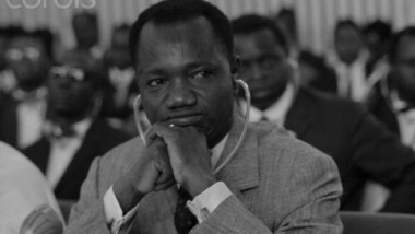 Éphémérides : 19 janvier 1962 Ngarta Tombalbaye siffle la fin du multipartisme