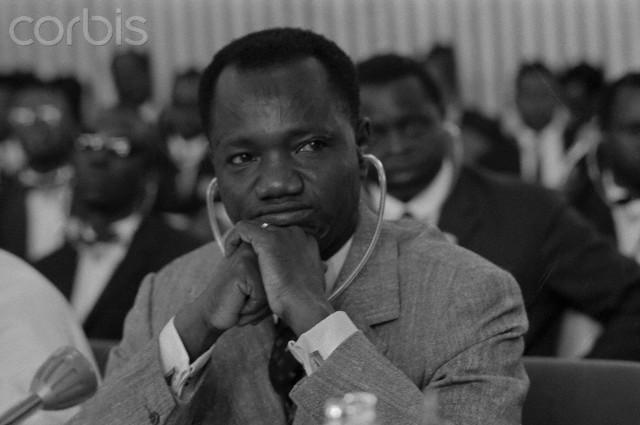 Il était une fois le vent du multipartisme souffle sur le Tchad
