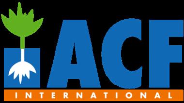Emploi : l'ONG ACF cherche un responsable fiances et RH