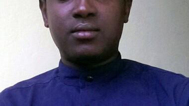Portrait : Youssouf TERRI, le benjamin des écrivains tchadiens