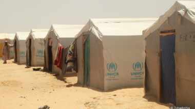 Tchad : 131 million Fcfa de l'UE pour soutenir les nouveaux réfugiés Centrafricains