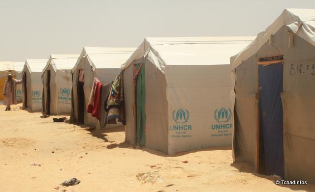 Tchad : l'ONU octroie 10 millions de dollars pour aider 210.000 personnes