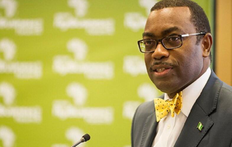 Le chef de la BAD estime que les économies africaines montrent des signes positifs