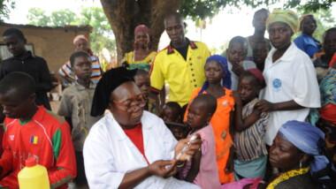 Santé : ce qu'il faut savoir de la méningite au Tchad