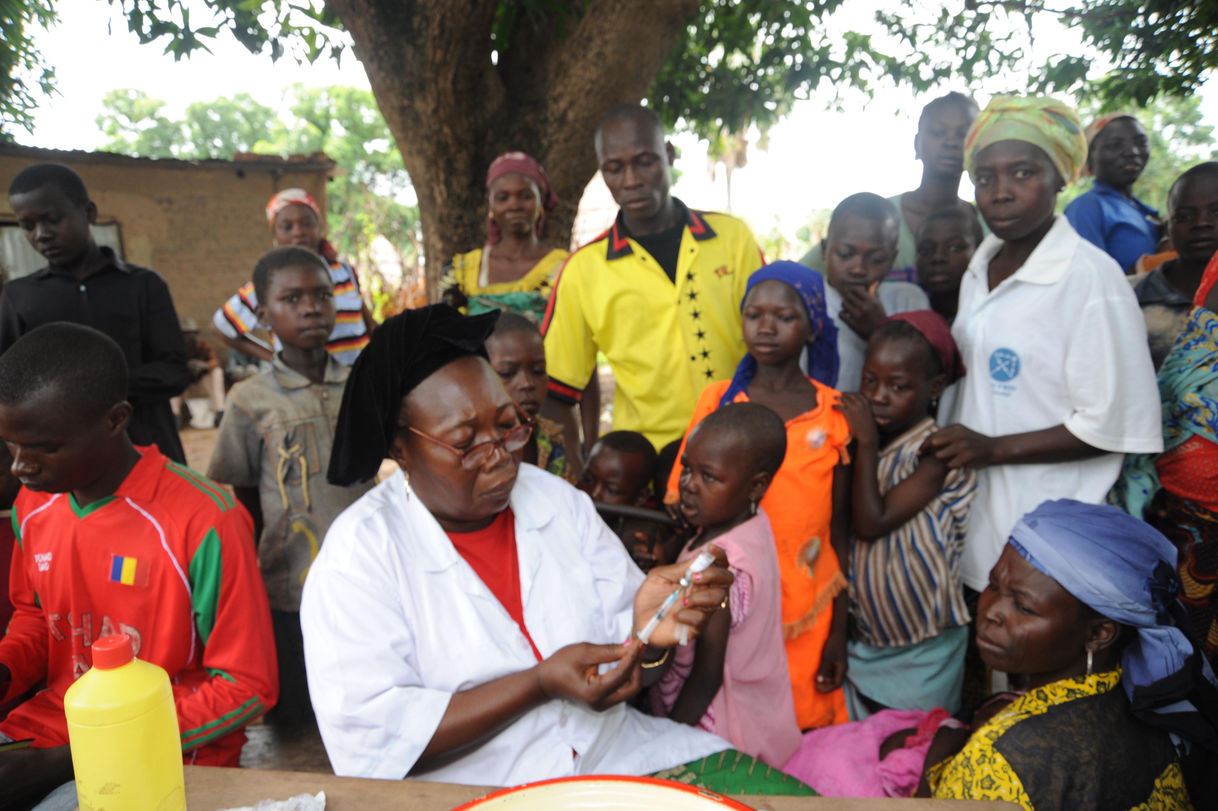 Tchad : les cinq conditions pour la mise en place de la couverture santé universelle
