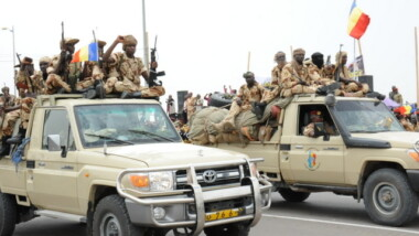 Lutte contre Boko-haram: 2.000 soldats tchadiens au Niger