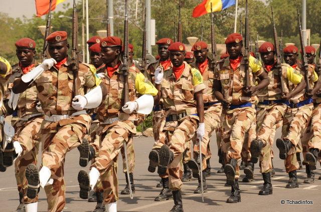 Tchad : le Général Ahmat Koussou Moursal déclassé et viré de l'armée