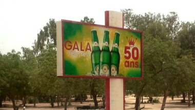 La campagne publicitaire pour les 50 ans de la Gala n'est pas du goût de l'ADC et la CBT