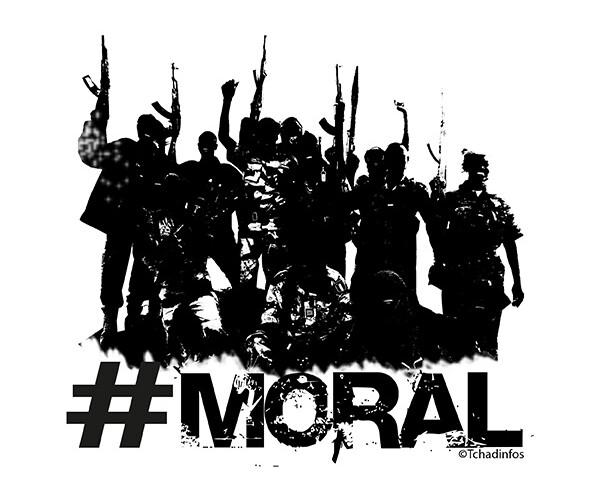 Tchad : 3 jours de deuil national en mémoire des soldats tombés à Bohoma