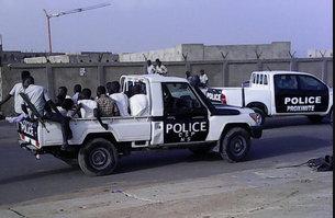 Tchad: Trois groupes de présumés malfrats appréhendés