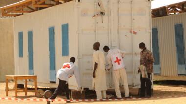 Nouvelle explosion à N'Djamena, 11 morts dont 5 policiers, 5 terroristes et 1 informateur
