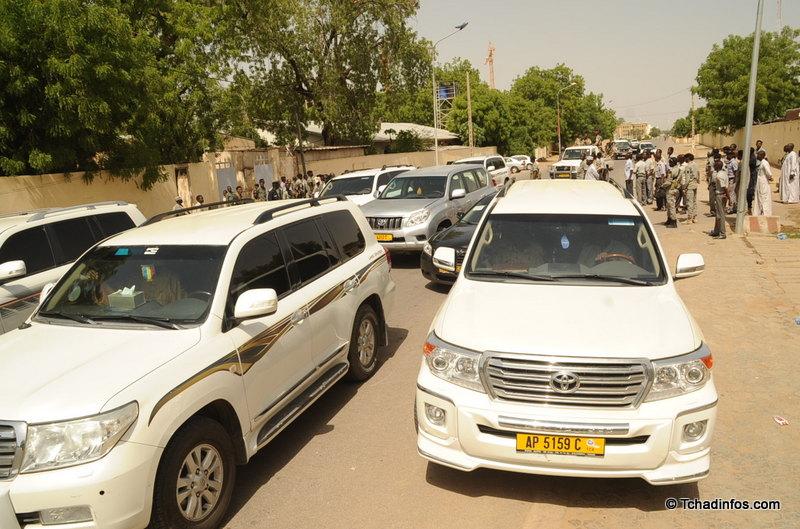 Attentats Tchad : vidéo résumé de la journée