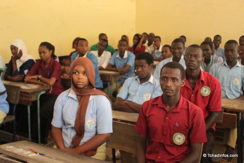 Tchad : 83 141 candidats composent le baccalauréat 2019 à partir du lundi 1er juillet