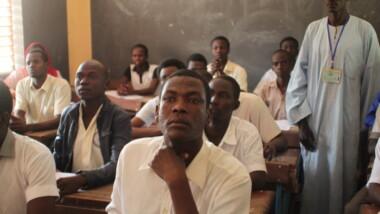 Tchad : Le deuxième tour du bac est prévu les 30 et 31 août 2017