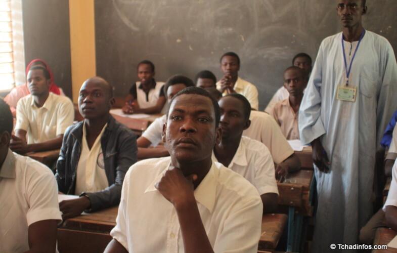 Tchad : les parents d'élèves dépensent près d'1 milliard de FCFA pour le baccalauréat