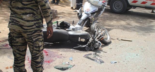 Terrorisme au Tchad : durcissement de la loi