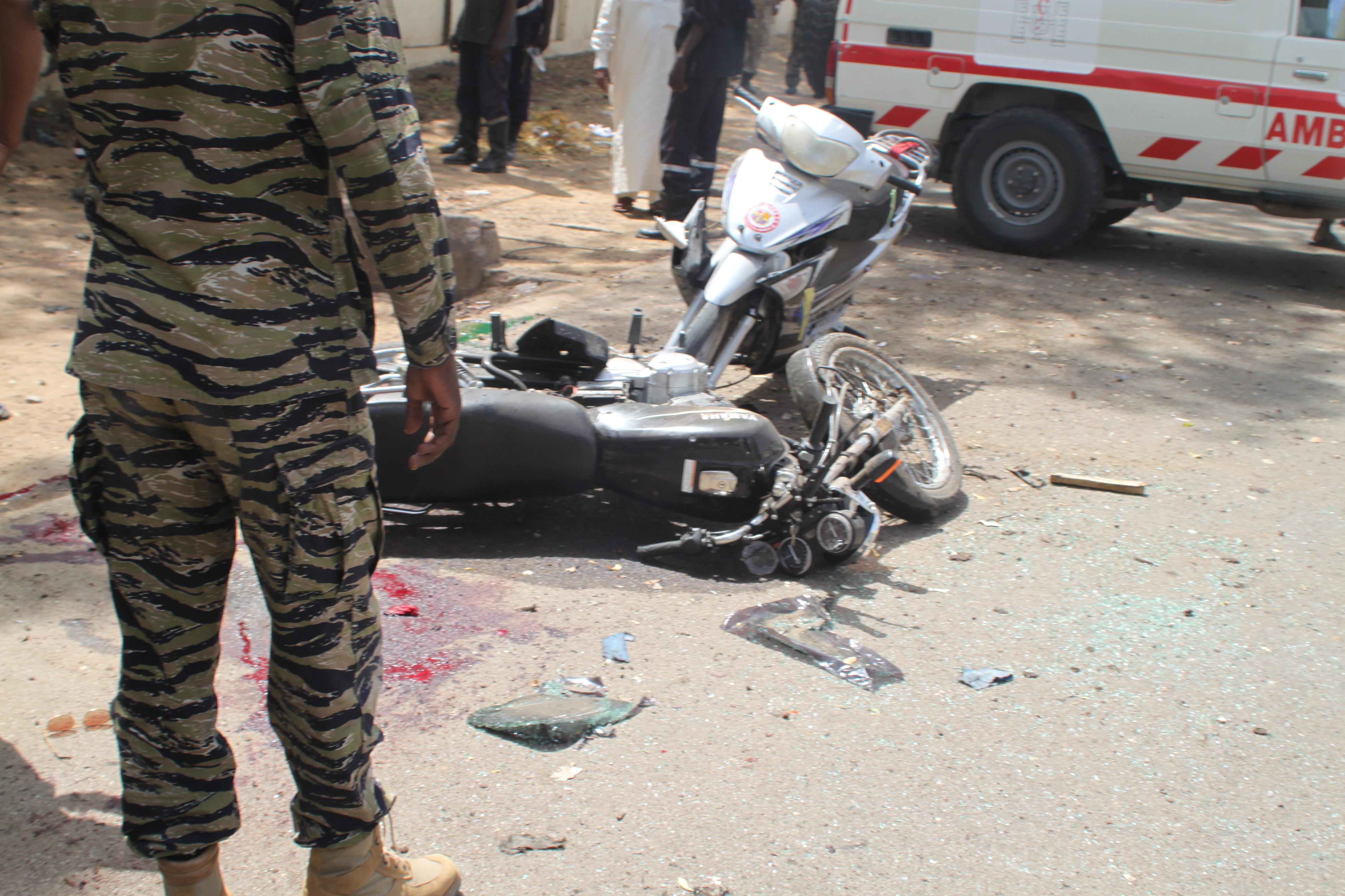 Tchad : Frappes terroristes, que faire maintenant?