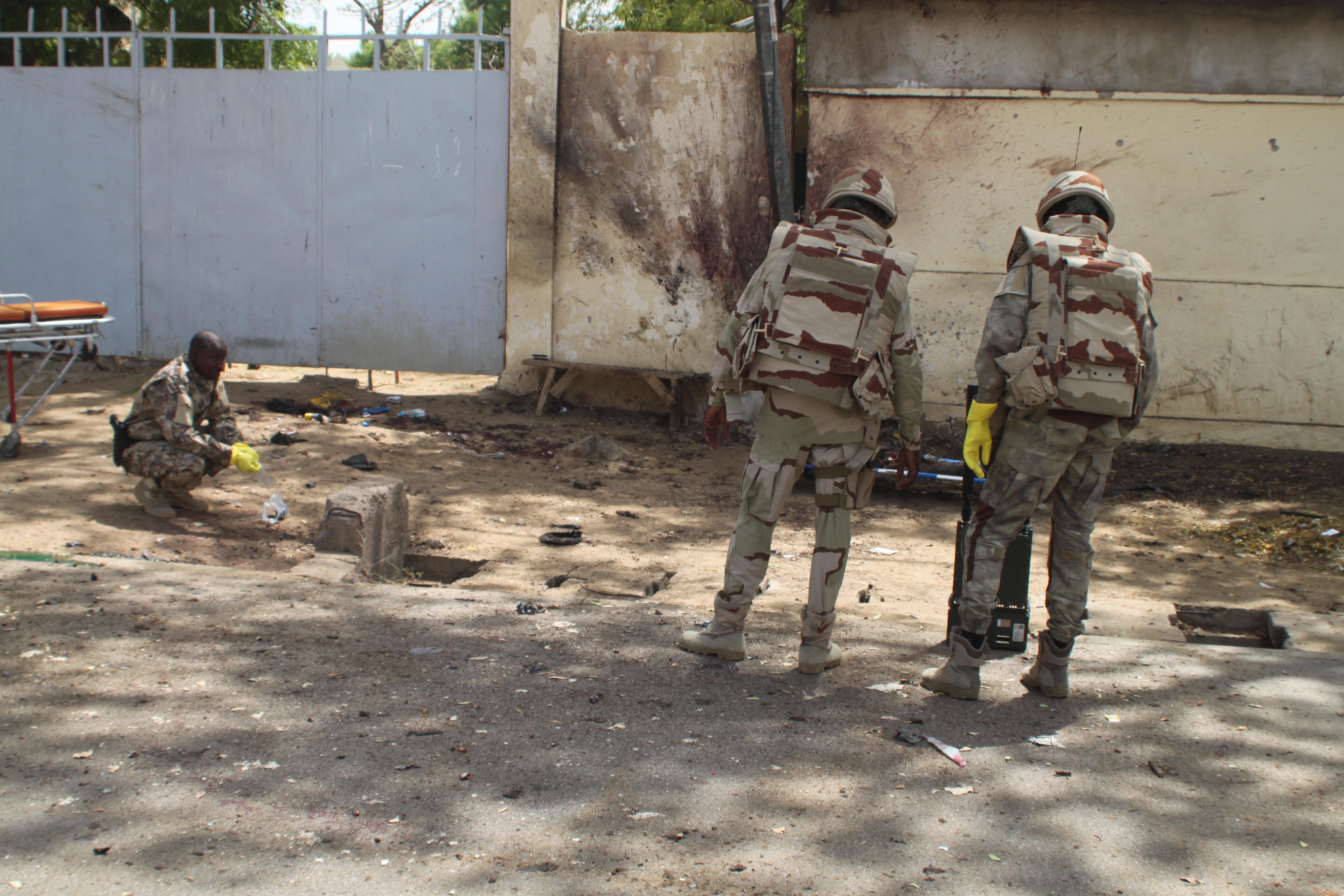 Attentats Tchad : le gouvernement promet de neutraliser les djihadistes