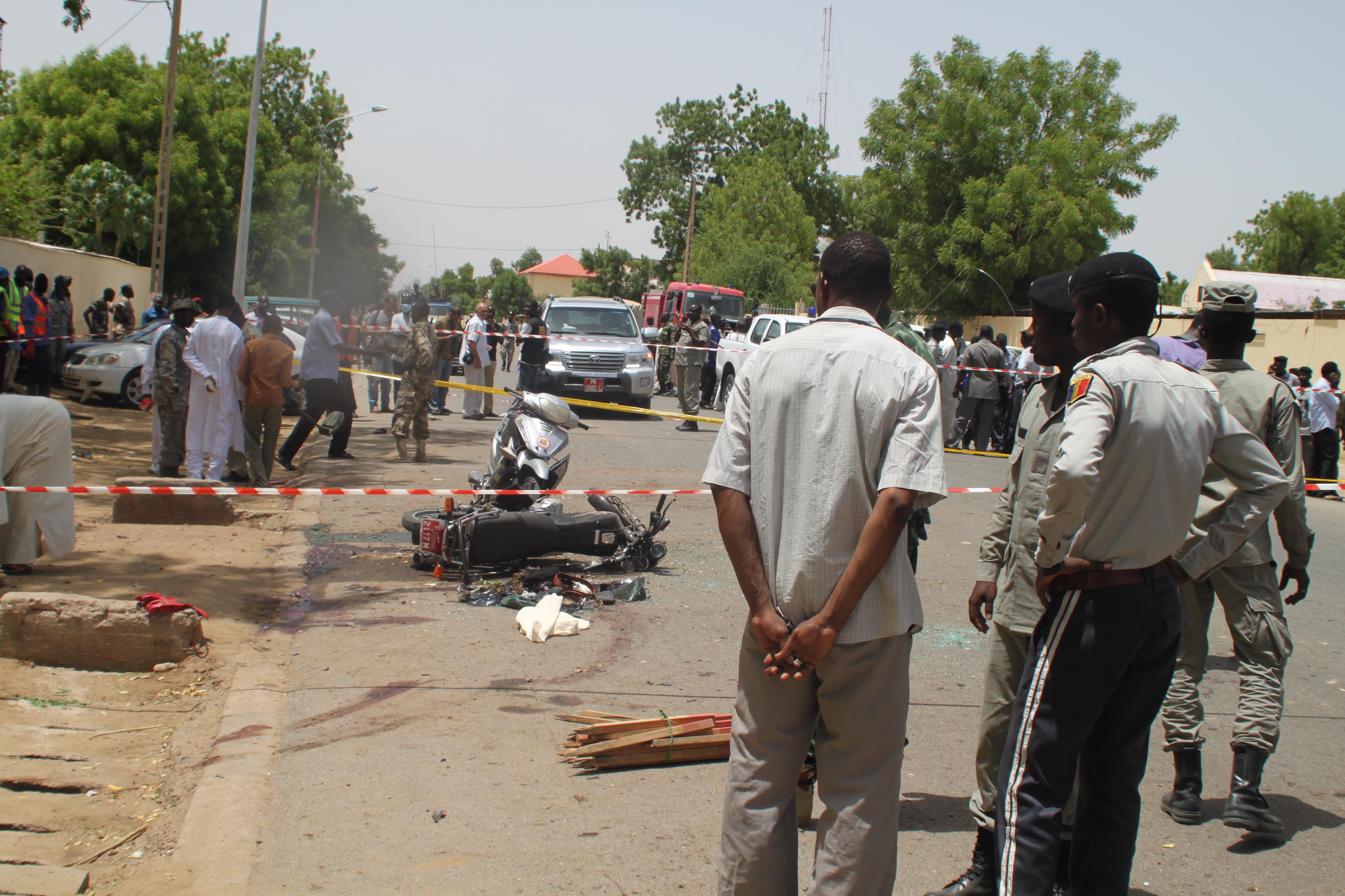Tchad : 3 corps sans vies et attachés retrouvés dans les environs de la capitale