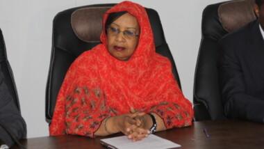 Tchad : Mariam Mahamat Nour prend la tête du CONAFE