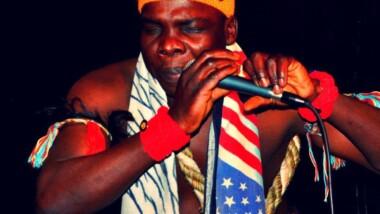 Tchad : JORIO STARS, le Roi du Gourna vient de perdre la vie dans un accident de circulation