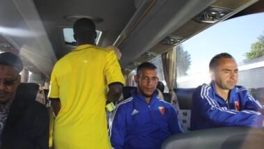 Tchad : les Sao rentreront à la veille du match retour contre la Guinée