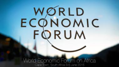 Une initiative panafricaine pour la jeunesse lancée au forum WEF Afrique