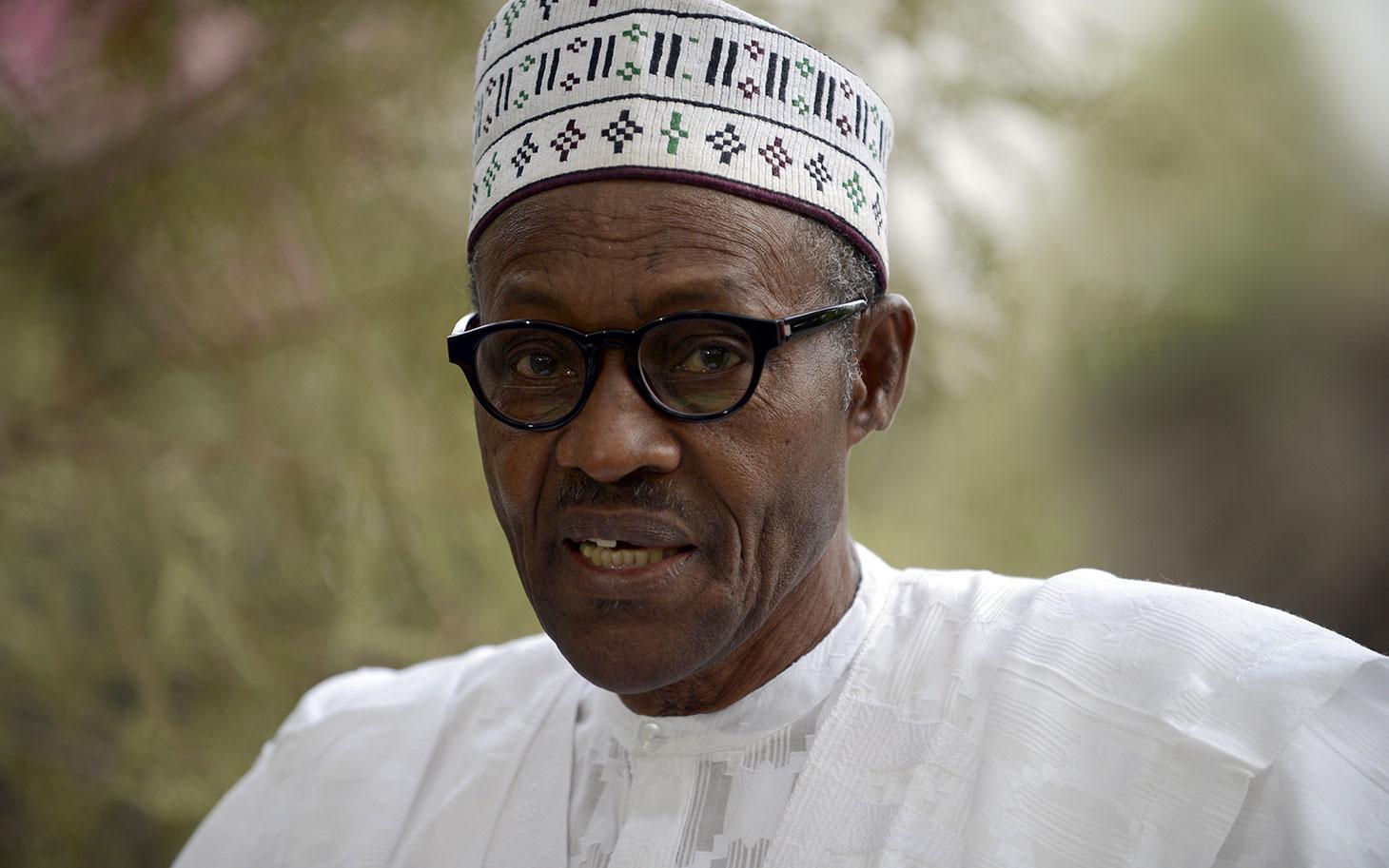 Muhammadu Buhari appelle à l'engagement des parties impliquées pour rétablir la paix dans la région du lac Tchad